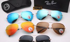 משקפי שמש של RAY BAN