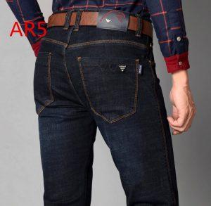 ג'ינס של ARMANI, HERMES, BURBERRY