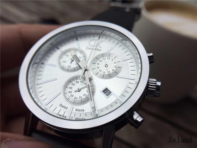 שעון של CALVIN KLEIN לגברים