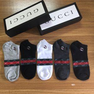 סט גרביים של GUCCI לנשים ולגברים