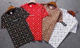 חולצות SUPREME לגברים