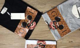חולצות של GUCCI לגברים