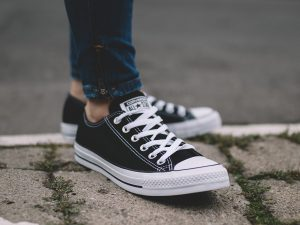 ⭐ נעליים של CONVERSE – ALL STAR  ⭐