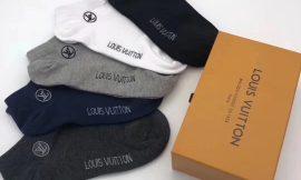 ? גרביים של LOUIS VUITTON ?
