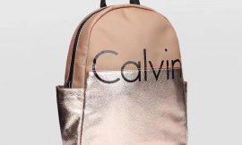 ? תיקים של CALVIN KLEIN ?