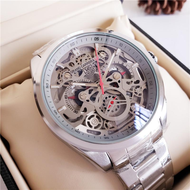 ? שעון של TAG HEUER ?