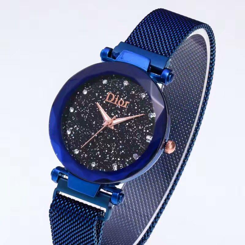 ? שעון של DIOR ?