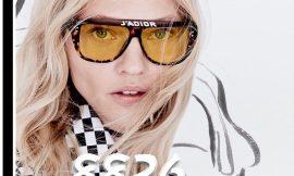 😎 משקפי שמש של J`ADIOR 😎