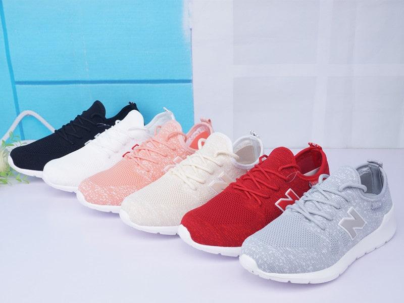 ? נעליים של NEW BALANCE ?
