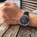 שעון לגבר, שעונים לגבר, שעון של TISSOT, מתנה לאבא, מתנה לחבר, מתנה לגבר