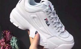 ? נעליים של FILA ?