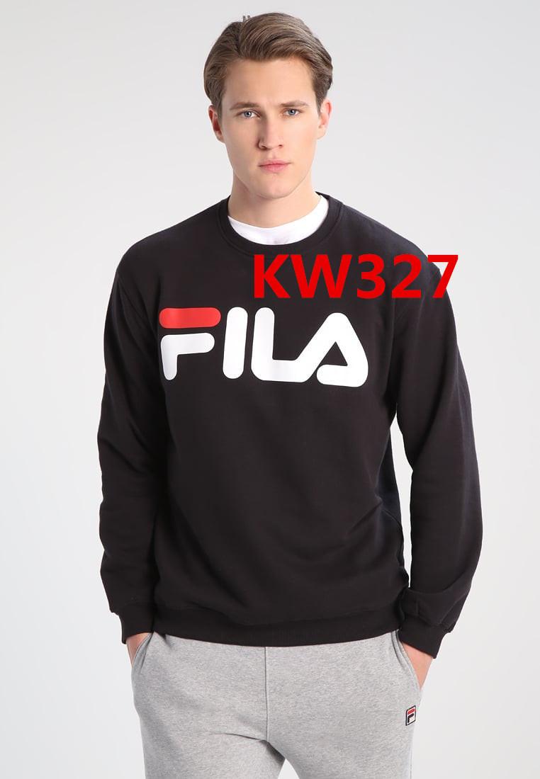 חולצות של FILA, חולצות לגברים, חולצות ספורט, חולצות לבנים