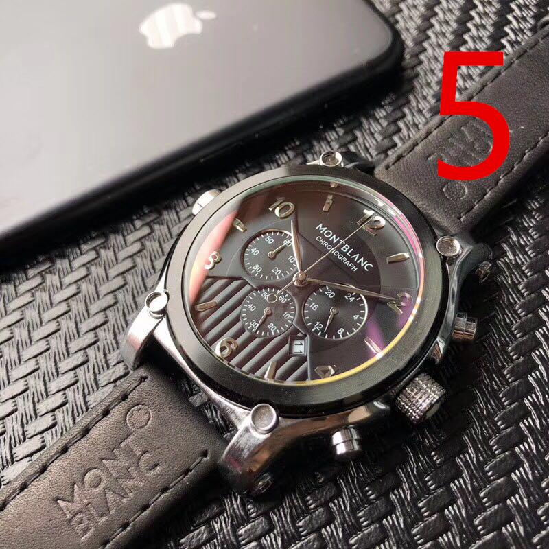 שעונים לגברים, שעוני יוקרה לגברים, מתנה לבעל, מתנה לאבא, רעיון למתנה לגבר, שעון של MONTBLANC