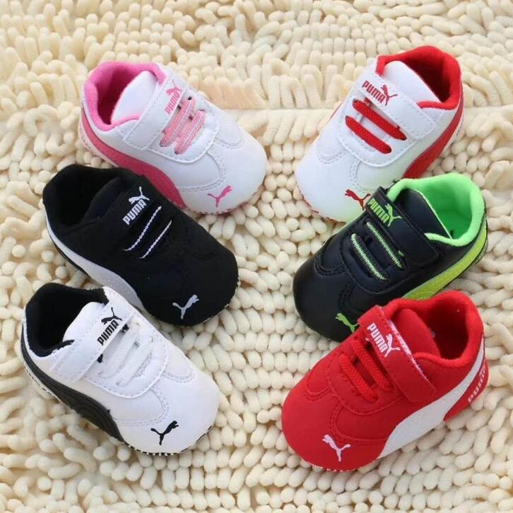 ? נעליים של PUMA ?