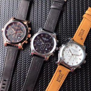 ? שעון של MONTBLANC ?