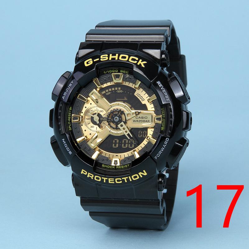 שעונים לגבר, שעוני יוקרה, שעון לבנים, שעון לגבר, שעון של GSHOCK, G-SHOCK, שעוים של CASIO,