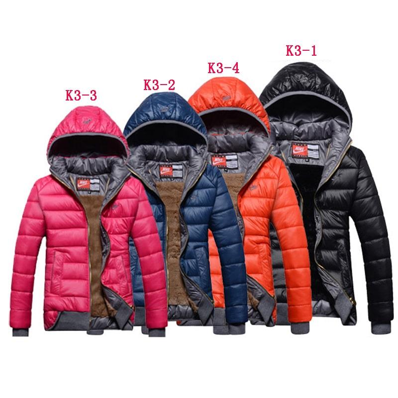 מעילים של NIKE, מעילים לנשים, מעילים של נייק,