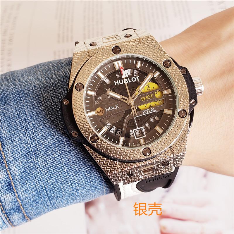 שעון של HUBLOT, שעון של הובלוט, שעון לגברים, שעון לגבר, שעון מתנה לגבר, שעונים יוקרתיים