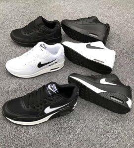 ? נעליים של NIKE AIR MAX ?