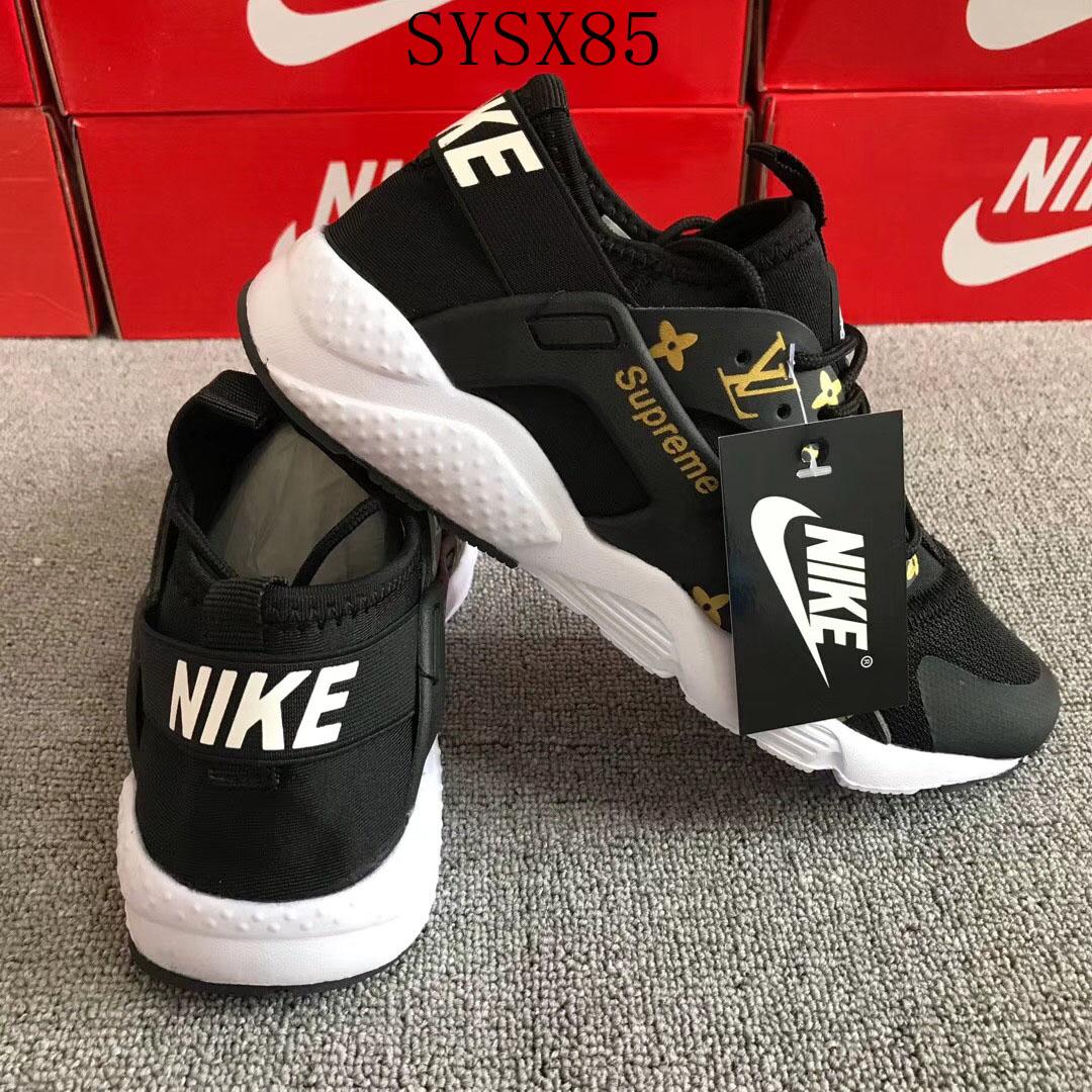 נעליים של NIKE, SUPREME, LOUIS VUITTON, נעליים לנשים, נעלי ספורט לגברים,