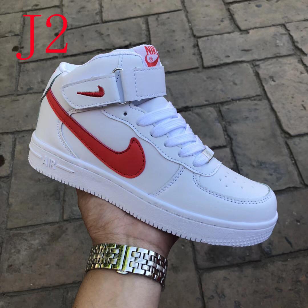 ?❤️? נעליים של NIKE Air Force One ?❤️?