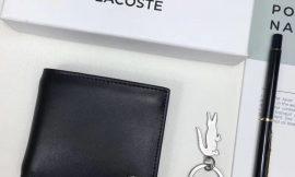 ? ארנק של LACOSTE ?