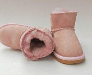 ? נעליים של UGG ?