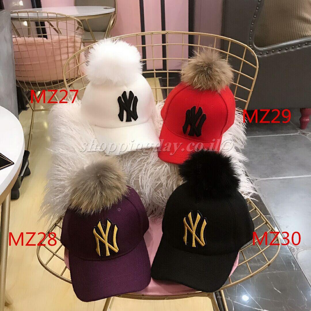 כובעים חדשים של ניו ארה 2019, כובעים חדשים של NEW ERA 2019, כובעים של NEW ERA לחורף 2019