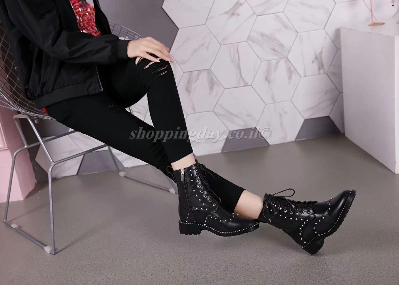 נעלי חורף נשים 2019, נעליים של ג'ימי צ'ו, נעליים לנשים של JIMMY CHOO