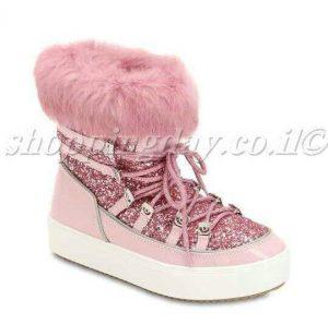 ☃️ נעליים של Chiara Ferragni ☃️