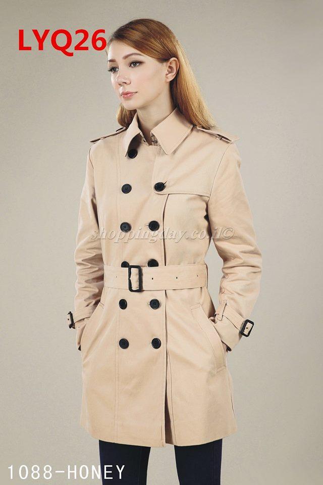 מעילים של ברברי, מעיל של BARBERRY, מעילים לנשים 2019