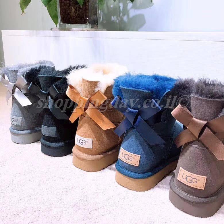 💛 נעליים של UGG 💛