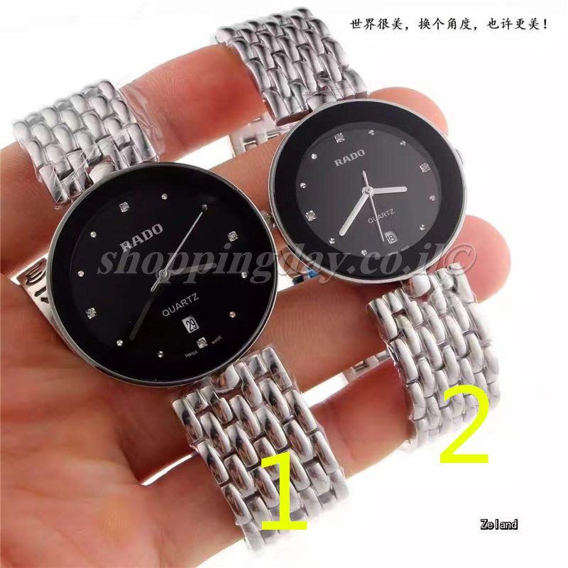 שעוני ראדו 2019 לנשים ולגברים, שעון יד של RADO 2019, שעון לגברים, שעון לנשים