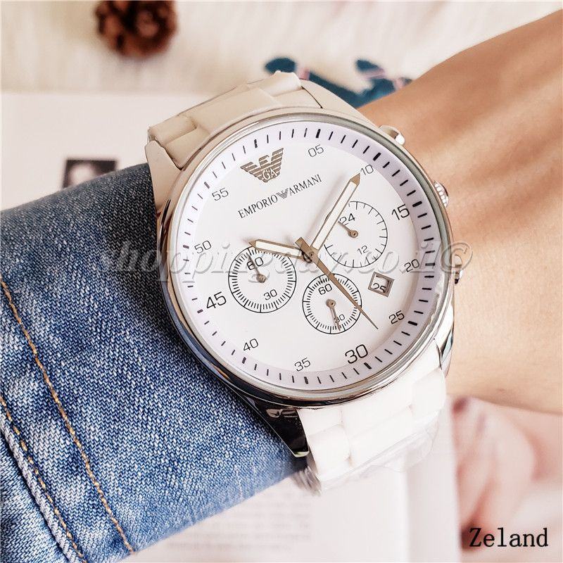 ⚡️ שעוני Armani לגברים ⚡️